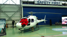 Kazakhstan to supply helicopters of its own assembly to Tajikistan for Somon Air