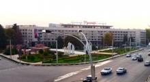Встретимся на «Козырьке». 55 лет назад открылась гостиница «Душанбе»