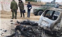 ГКНБ Таджикистана: Напавшие на заставу в Таджикистане – члены «Исламского государства»