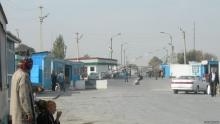 Все КПП на таджикско-узбекской границе работают в штатном режиме
