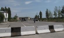 Силовики Таджикистана переведены в штатный режим несения службы
