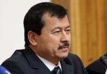 Глава ГКНБ Таджикистана улетел  в Ташкент