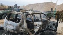 «Исламское государство» взяло на себя ответственность за нападение на погранзаставу в Таджикистане