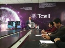 Tcell назвал первых победителей акции «Лови Удачу-2019»