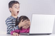 Как обезопасить ребенка в сети Интернет?