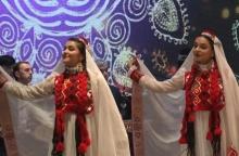 Дни культуры Узбекистана в Таджикистане: как прошел гала-концерт в Душанбе