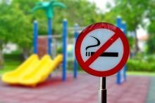 Где запрещено курить в Таджикистане?