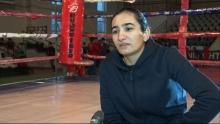 Мавзуна Чориева: как стать национальной героиней после потери надежды