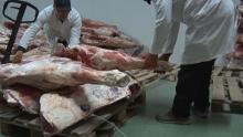 Куда идет мясо из Беларуси и как сбивают цены на этот продукт в Душанбе?