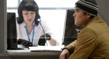 Экономика Таджикистана все еще сильно зависима от денежных переводов мигрантов