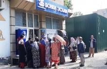 В Таджикистане в выходные будут работать все банки. Чтобы выдавать клиентам денежные переводы мигрантов
