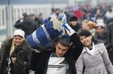 Таджикистан получил от мигрантов в 8,5 раз больше денег, чем от прямых иностранных инвесторов