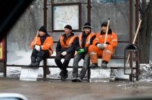 Денежные переводы мигрантов составляют треть ВВП Таджикистана