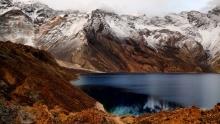 Таджикские горы глазами известных фотографов