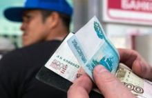 Как влияли события в России на денежные переводы таджикских мигрантов?