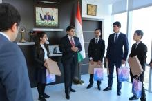 Велосипедисты Таджикистана нацелены на Олимпийские игры