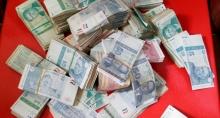 В Таджикистане наличность в обороте растет независимо от размера денежных переводов