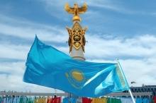 100 шагов к успеху. Казахстан отмечает День Независимости