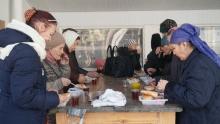 Как Русская православная церковь кормит голодных в Таджикистане