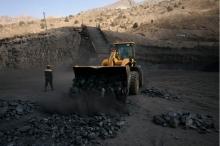 Почем уголь для народа? Узнали, сколько он стоит в регионах Таджикистана