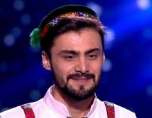 Чоршанбе Аловатов из Таджикистана стал победителем Central Asia's Got Talent