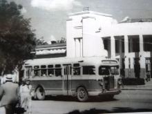Душанбинские истории: как в столице появились автобусы