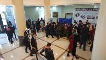 «Совет на пятёрку»: Как таджикскому выпускнику выбрать вуз и потом не жалеть