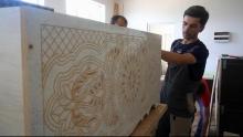 Тайна таджикского сундука. Почему он так популярен уже тысячи лет