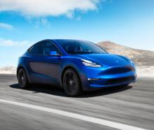 Илон Маск станцевал на церемонии запуска сборки новых Tesla в Китае