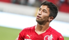 Алишер Джалилов: Футболист года, который впервые играет за Родину