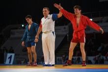 Хушкадам Хусравов: как стать чемпионом мира и не потерять смысл жизни