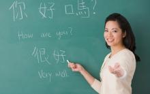 «Совет на пятёрку»: Где выучить китайский и немецкий языки в Душанбе?