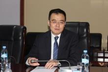 Посол Китая в Таджикистане о вспышке коронавируса:  Таких тяжелых последствий, как  16 лет назад, не будет