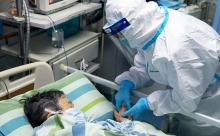 Число жертв коронавируса в Китае превысило 40