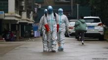 В Германии  и Японии первые случаи коронавируса у людей, не посещавших Китай