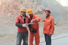 Работников китайских компаний в Таджикистане проверят на коронавирус