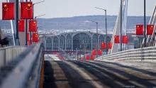 Россия закрыла границу с Китаем на Дальнем Востоке