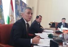 Таджикистан установил запрет на импорт всех видов продовольственных продуктов из Китая