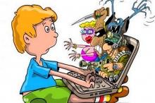 «Совет на пятёрку»: Как установить родительский контроль и защитить детей в интернете?