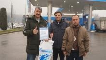 Почти половина автомобилистов Таджикистана предпочитают «Мо хамсафарем»
