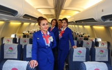 Tajik Air reportedly loses nearly half of its employees