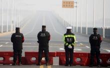 В Китае рассказали о мошенниках, пытающихся нажиться на коронавирусе