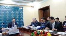 Более 1,5 тыс. китайских работников таджикских промпредприятий ожидает карантин