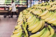 Из-за коронавируса в Узбекистане обвалились цены на бананы