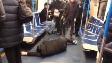 В России арестован гражданин Таджикистана за пранк о коронавирусе в московском метро