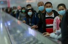 Власти Китая изменили методику диагностики коронавируса. Число заболевших за сутки выросло почти на 15 тысяч