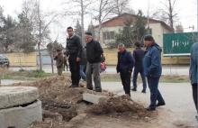 Новые дома и старые трубопроводы. В Душанбе из-за новостроек жителям не хватает воды