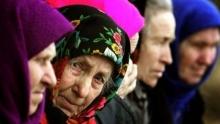 Пенсии в Центральной Азии: борьба за выживание