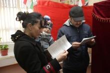 Я иду на парламентские выборы в Таджикистане. Что я должен знать?