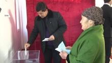 В Таджикистане начались выборы в нижнюю палату парламента